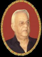 Mathuradas Mathur