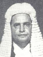 Late Dahyabhai Patel