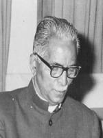 N. G. Ranga