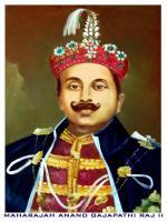 Pusapati Vijayarama Gajapati Raju