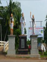 Mandali Venkata Krishna Rao Stechu