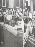 Mosalikanti Thirumala Rao In Assembly