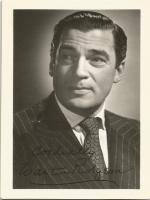 Walter Pidgeon Wallpaper