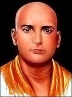 Late Swami Ramanand Tirtha
