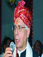 Vidya Charan Shukla Speech