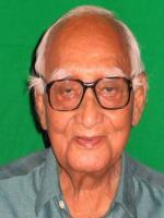 Manabendra Shah