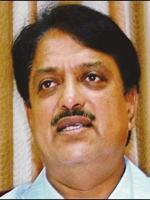 Shivajirao Shankarrao Deshmukh