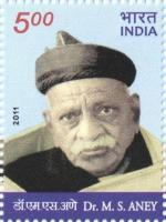 Madhav Shrihari Aney Ticket