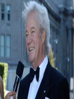 Gordon Pinsent in The Grand Seduction