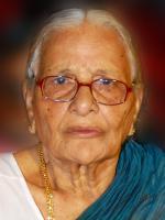 T. Lakshmi Kantamma