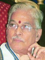 Late Murli Manohar
