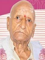 Kanuri Lakshmana Rao