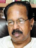 Ramchandra Veerappa Photo Shot