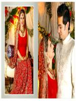 """Mehreen raheel wedding pictures"""