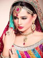 Mehreen Raheel bridal dress