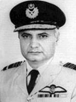 Zulfikar Ali Khan