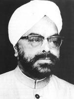 Gurdial Singh Dhillon