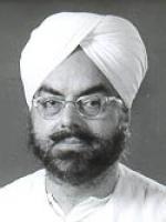 Gurdial Singh Dhillon Photo Shot