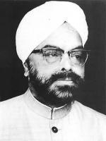 Late Gurdial Singh Dhillon