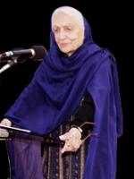 Rajmata Mohinder Kaur of Patiala Speech