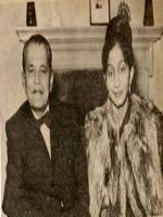 J. M. Lobo Prabhu Family Pic