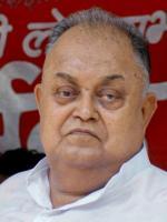 Janeshwar Mishra