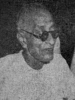C. Muthuswamy Gounder