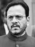 Former Speaker D. B. Chandre Gowda