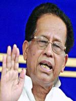 Tarun Gogoi Speech