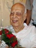 Late Samar Mukherjee