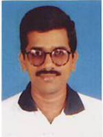Young Mohan Kumaramangalam