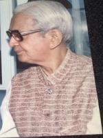Late Purushottam Mavalankar