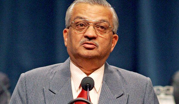 Purushottam Kakodkar Speech