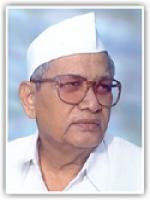 Balasaheb Vikhe Patil Photo Shot