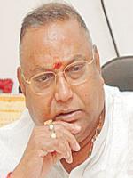 Meduri Nageswara Rao