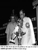 Arjun Charan Sethi Member of BJD