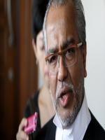 Abdul Shafee Talks to Media