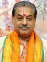 Bhanu Kumar Shastri