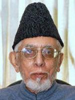 Late G. M. Banatwala