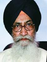 Surjit Singh Barnala Photo Shot