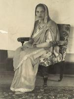 Begum Akbar Jahan Abdullah Photo Shot