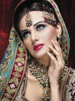 Gorgeous Mehreen Syed