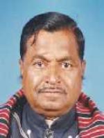 Somjibhai Damor