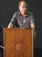 Eduardo Faleiro Speech