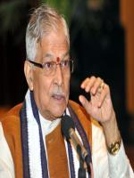 Murli Manohar Joshi Speech