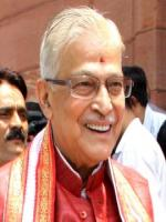 Murli Manohar Joshi in Gathering