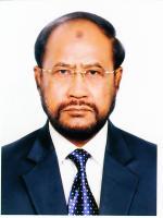 Md Shamsul Hasan Khan