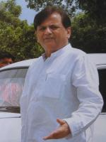 Ahmed Patel Photo Shot