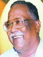 Vazhappady K. Ramamurthy
