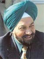 Balwant Singh Ramoowalia Photo Shot